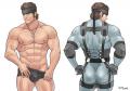 dongsaeng_-_Solid_Snake_-_Commission.png